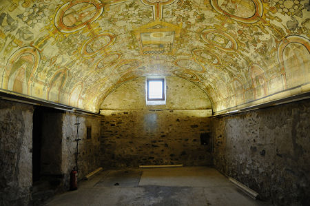 St Mary S Chapel Grandtully Feature Page On Undiscovered