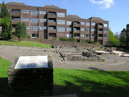 Bearsden Roman Baths Feature Page on Undiscovered Scotland on sauna home, quote home, england home, steam room home, gym home,
