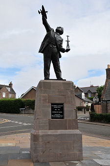 Brechin Feature Page On Undiscovered Scotland