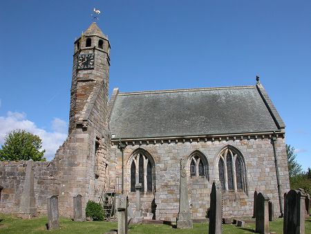 St Bride's Church, Douglas, Feature Page on Undiscovered ...