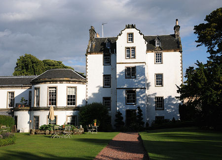 Image result for prestonfield house edinburgh
