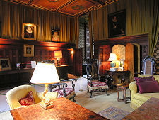 Falkland Palace Feature Page On Undiscovered Scotland