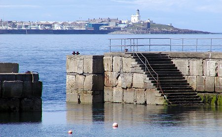 Fraserburgh Feature Page On Undiscovered Scotland