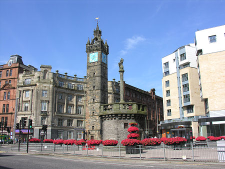 New Hotels In Glasgow