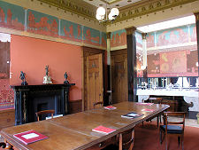 Holmwood House Feature Page On Undiscovered Scotland