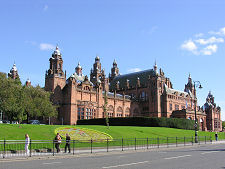 Kelvingrove Art Gallery & Museum Feature Page on Undiscovered Scotland