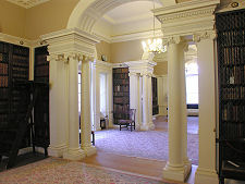 Pollok House Feature Page On Undiscovered Scotland