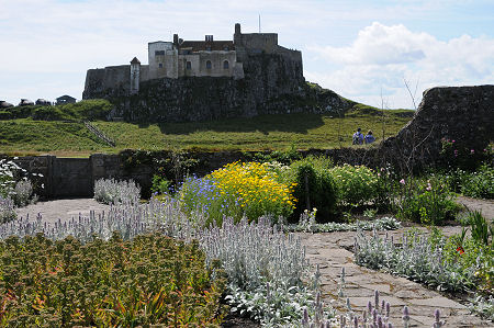 Gertrude jekyll garden feature page on undiscovered scotland for Gertrude jekyll gardens to visit