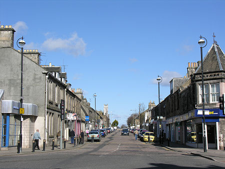 Loanhead Feature Page On Undiscovered Scotland