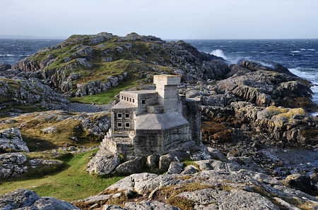 Achmelvich Feature Page On Undiscovered Scotland