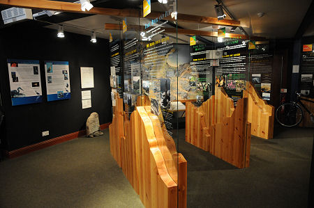 Assynt Visitor Centre Feature Page On Undiscovered Scotland