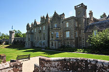 Abbotsford Feature Page On Undiscovered Scotland