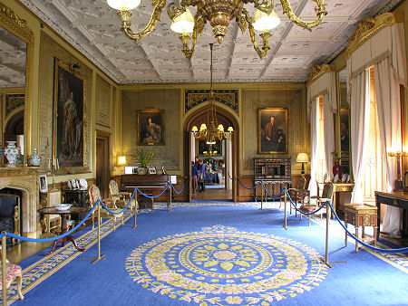 Scone Palace Feature Page On Undiscovered Scotland