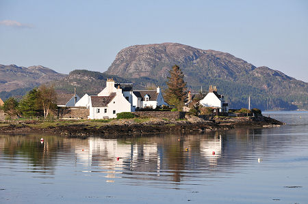 Plockton Feature Page On Undiscovered Scotland
