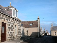 Fishertown Cottages
