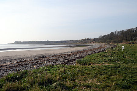 Sandhead Feature Page On Undiscovered Scotland