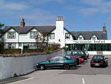 Www Scourie Hotel Co Uk