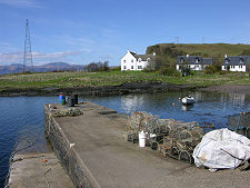 Easdale Island Ferry Timetable