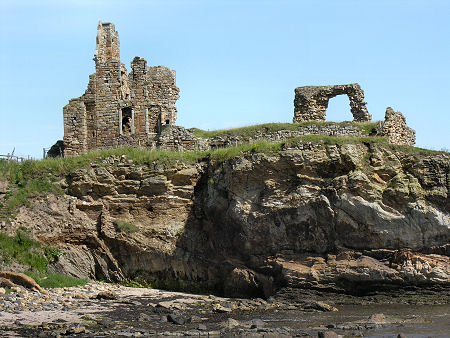 newark castle st monans feature page on undiscovered