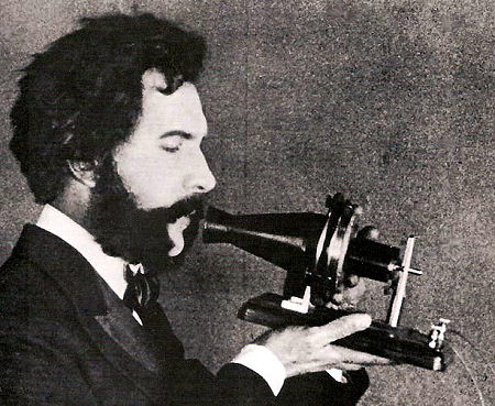 a biography and success of alexander graham bell a scottish scientist Explore the varied career of alexander graham bell was a scottish-born scientist and inventor best with this success, alexander graham bell began to.