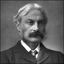 Andrew Lang Biography On Undiscovered Scotland