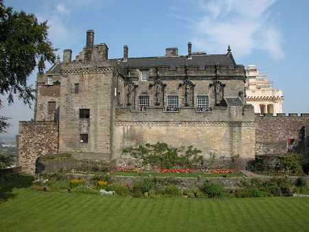 What on in stirling scotland — photo 1