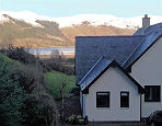 View of Craigavon Cottage