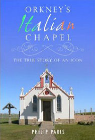 Orkney S Italian Chapel The True Story Of An Icon By border=